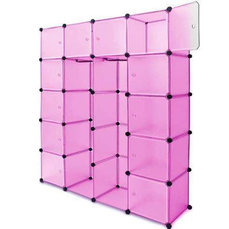 armoire rangement etagere penderie dressing achat vente