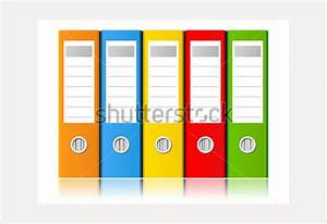 16+ File Folder Label Templates – Free Sample, Example ...