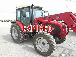 2007 Mahindra 7010 Other Tractor For Sale