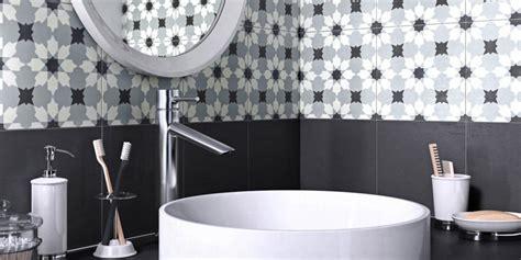 carreau salle de bain carreau de ciment entretien