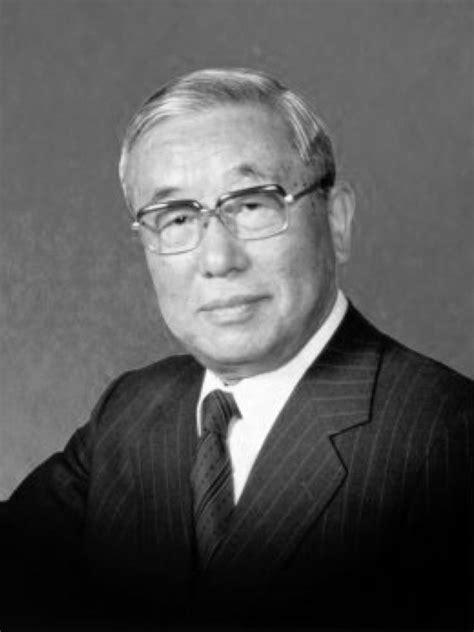 Zmarł Eiji Toyoda