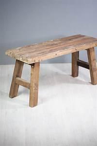 Banc Coffre Maison Du Monde : mobilier ext rieur design banc en bois exotique l 100 cm ~ Premium-room.com Idées de Décoration