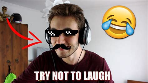Try Not To Laugh Challange! Youtube