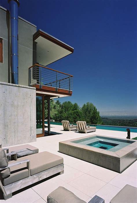 monte serino residence modern house architects 12