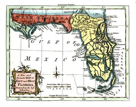 florida and the american revolution beyond tourism