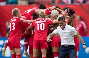 Changes inevitable for Canada's women's soccer team ahead ...