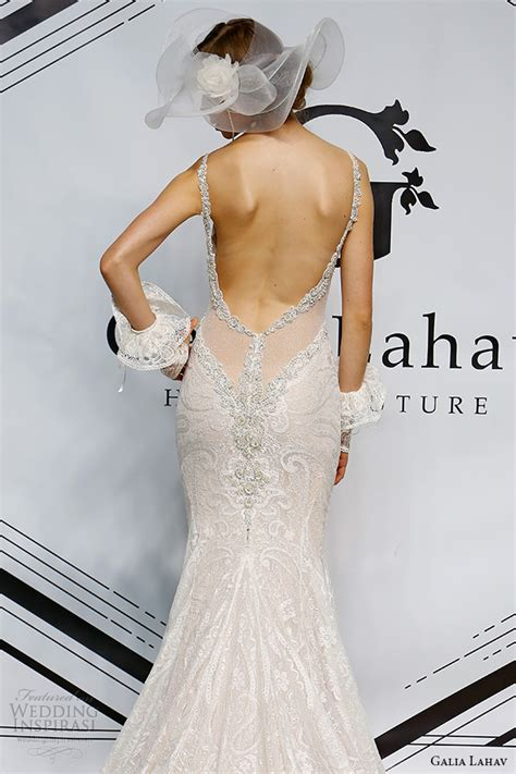 galia lahav fallwinter  wedding dresses wedding