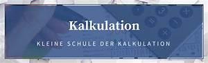 Liquidität Berechnen : kalkulation buchhalterseele ~ Themetempest.com Abrechnung