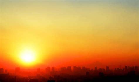response   beautiful sunset   tackle