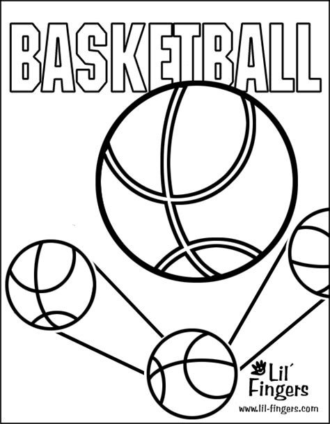 basketball coloring pages  printable pictures