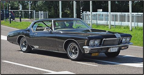 Buick Riviera by 1971 Buick Riviera Information And Photos Momentcar