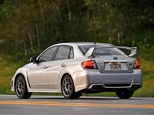 2012 Subaru Impreza WRX STi Price, Photos, Reviews