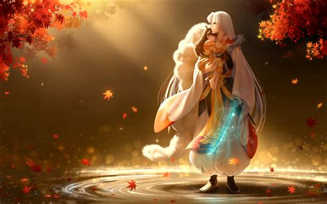 Inuyasha Anime Wallpaper - inuyasha hd wallpapers 68 images