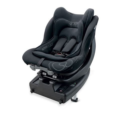 siege auto concord siège auto ultimax i size cosmic black groupe 0 1 de