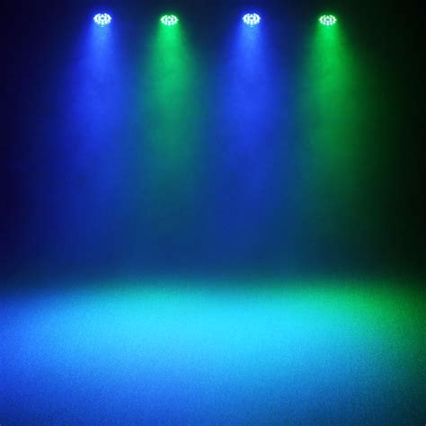 portable stage lighting school sound and vision l school