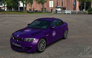 Bmw Royal Sa : fantasy royal purple skin bmw m1 racedepartment ~ Gottalentnigeria.com Avis de Voitures