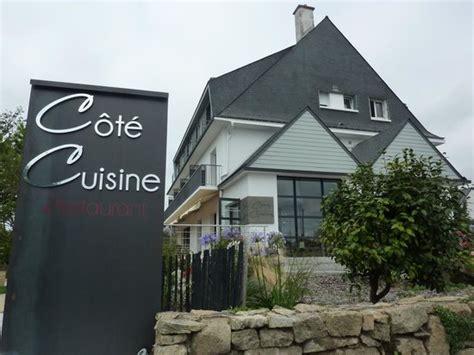 cote cuisine carnac entree st jacques tandori foto cote cuisine carnac tripadvisor