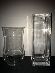 Vase Rond Transparent : location d co plus ~ Teatrodelosmanantiales.com Idées de Décoration