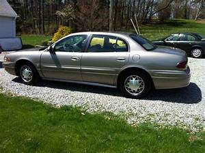 Find Used 2003 Buick Lesabre Custom Sedan 4