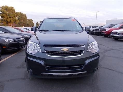 Used 2013 Chevrolet Captiva Sport Lt  Stock #155419b1