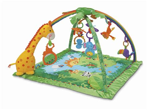 fisher price rainforest melodies and lights deluxe fisher price melodies lights deluxe rainforest