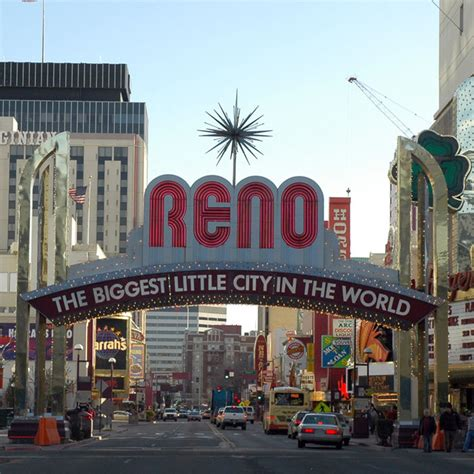3 Self-Guided Walking Tours in Reno, Nevada + Create Your ...