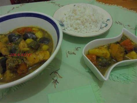 recette cuisine antillaise recettes de cuisine antillaise et colombo