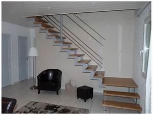 Escalier 4 Marches : marche d 39 escalier marches d 39 escalier ch ne massif ~ Melissatoandfro.com Idées de Décoration
