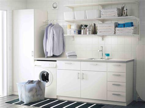 mini panier de basket pour chambre la lavanderia uno spazio per quot nascondere quot lavatrice e