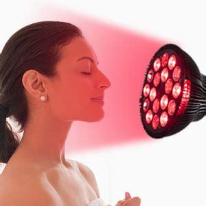 Amazon.com: Red Light Therapy Lamp, Wolezek 36W 18 LED