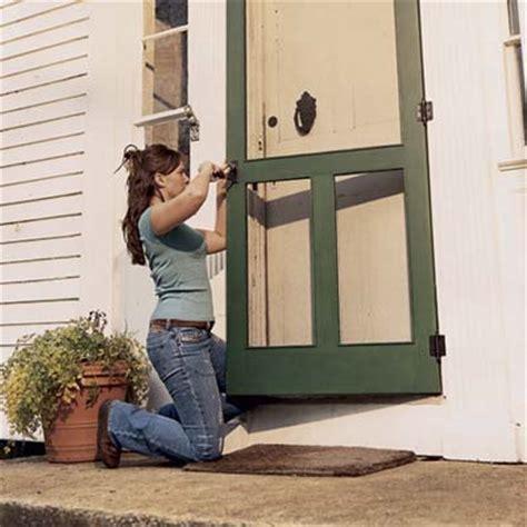 door latch wooden screen door latch