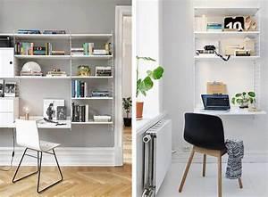 Idee Per Creare Un Angolo Ufficio In Casa