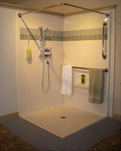 barrier  bathrooms