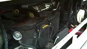 1997 Fleetwood Bounder Starting 454 Engine