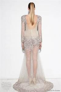 leah da gloria dresses project runway australia finale With leah da gloria wedding dress