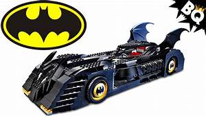 Lego Batman Batmobile : lego batman ucs batmobile 7784 build review brickqueen youtube ~ Nature-et-papiers.com Idées de Décoration