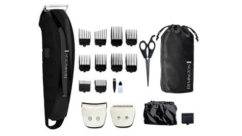 buy remington barbers hair clippers harvey norman au