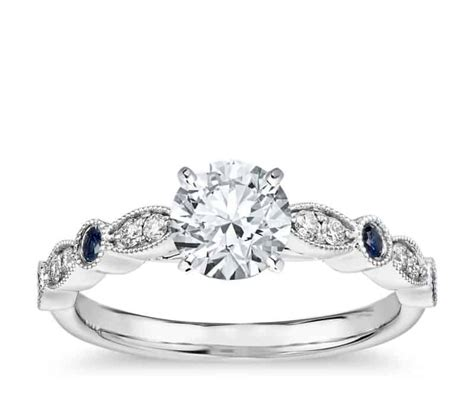 The Hottest Engagement Ring Trends - New Jersey Bride