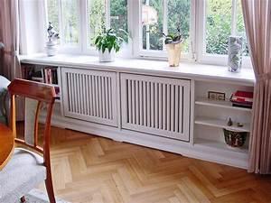 Heizkörperverkleidung Für Alte Heizkörper : heizk rperverkleidung mit marmorplatte wei ~ Markanthonyermac.com Haus und Dekorationen