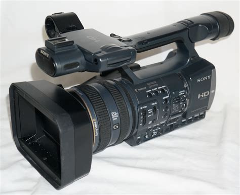 Sony Handycam HDR AX2000 HD AVCHD Camcorder ? 90 Day Warranty! Monkee Deals!