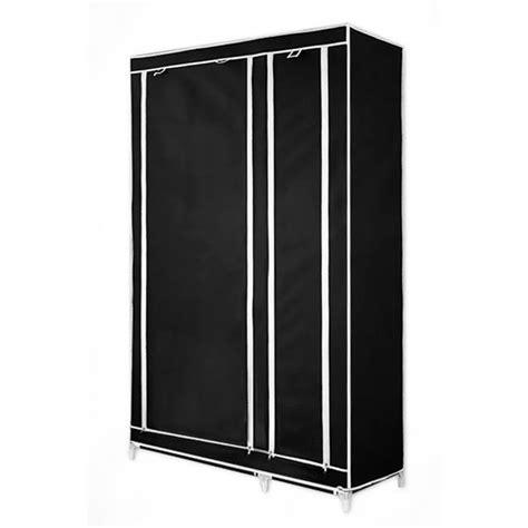 armoire penderie meuble de rangement dressing achat