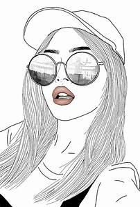 Couple Parfait Swag : 1001 id es pour trouver le fond d 39 cran swag parfait ghjulia dessin dessin de fille et ~ Melissatoandfro.com Idées de Décoration