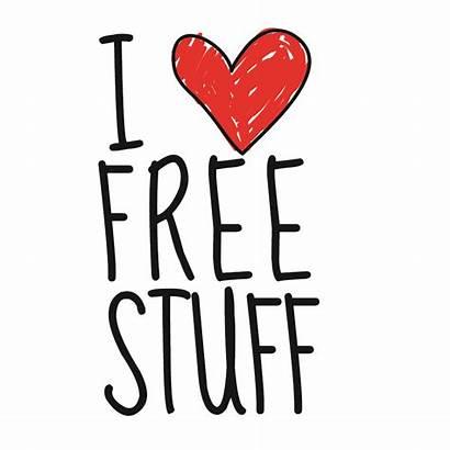 Stuff Samples Items Freebies Away Giving Money