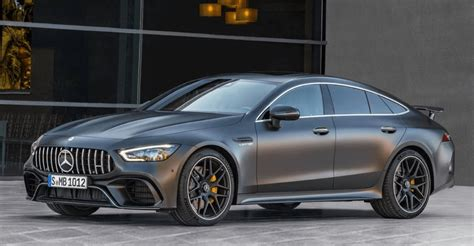 Cast, extruded or stamped aluminum composes 97% of its weight, with magnesium and advanced polymers among the remainder. 2019 Mercedes Benz AMG GT Price, Specs, Redesign ...