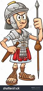 Achilles clipart roman warrior - Pencil and in color ...