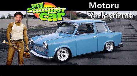 My Summer Car Motor Toplama My Summer Car Pc Gratuit