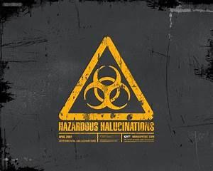 Miscellaneous hazardous desktop wallpaper nr 24489 for Hazmat wallpaper