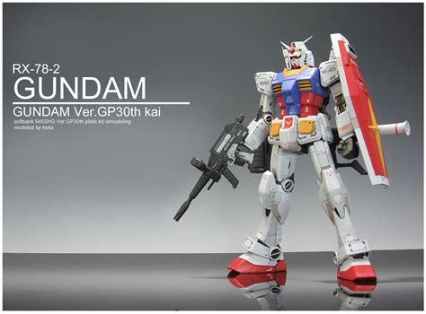 >full Review 1144 Rx782 Gundam Vergp30th Kai Upgraded