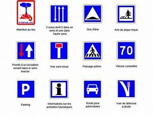 Panneau De Signalisation Code De La Route : cm2 dolomieu ~ Medecine-chirurgie-esthetiques.com Avis de Voitures