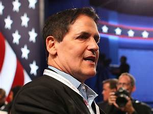 Mark Cuban responds to Trump being elected president: 'We ...